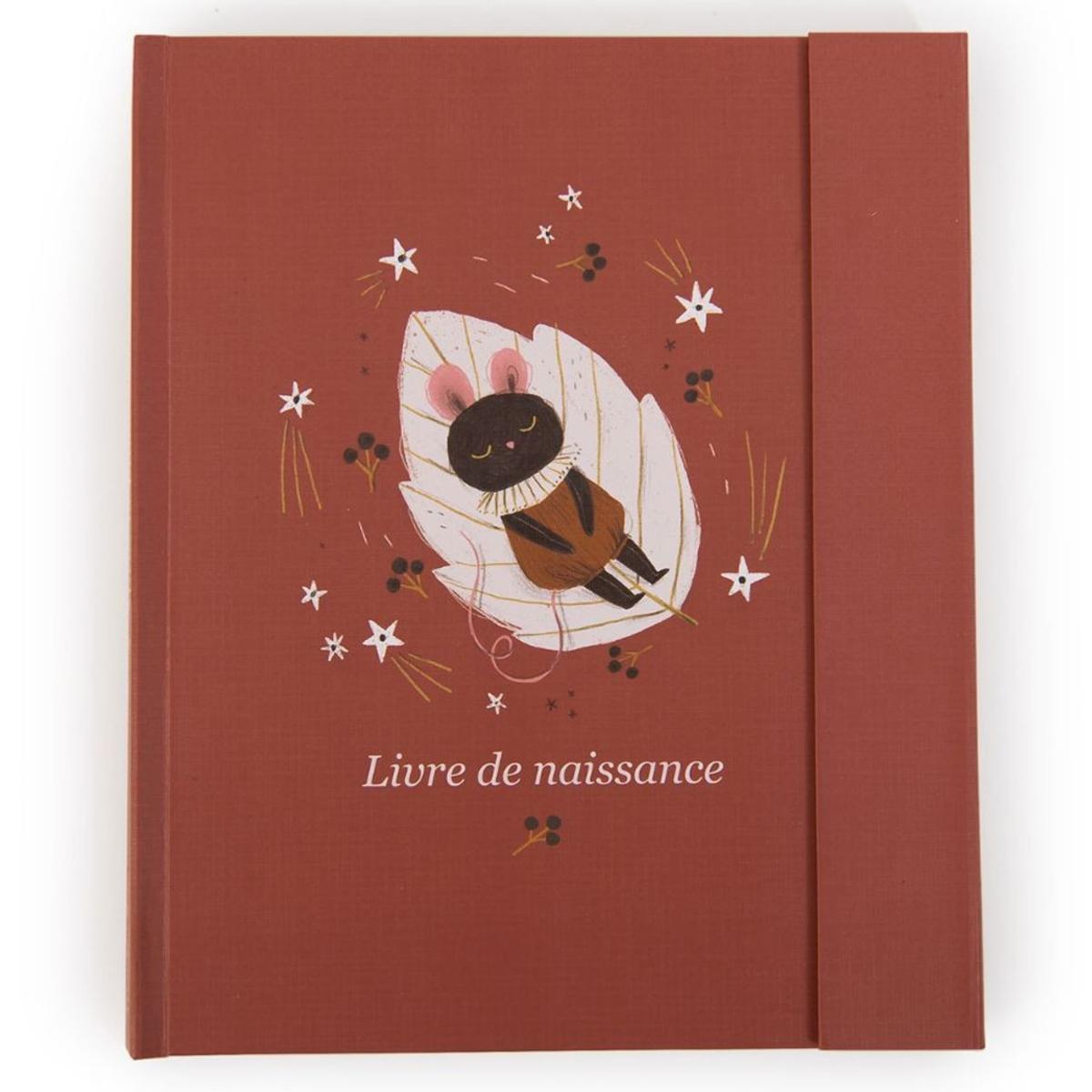 Album naissance Livre de Naissance - Après la Pluie Livre de Naissance - Après la Pluie