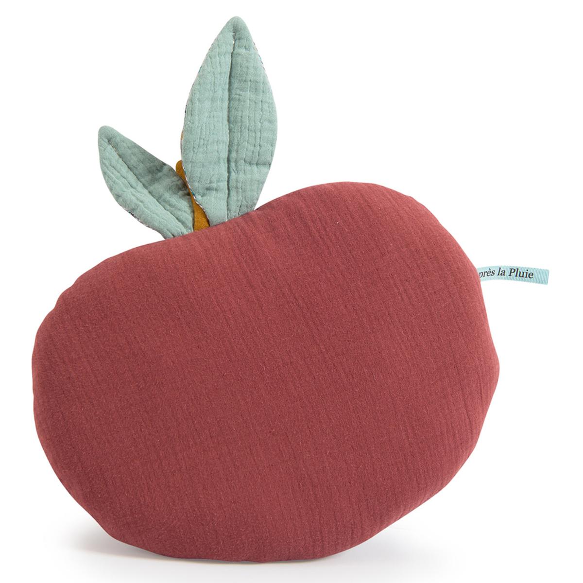 Coussin Coussin Pomme - Après la Pluie Coussin Pomme - Après la Pluie