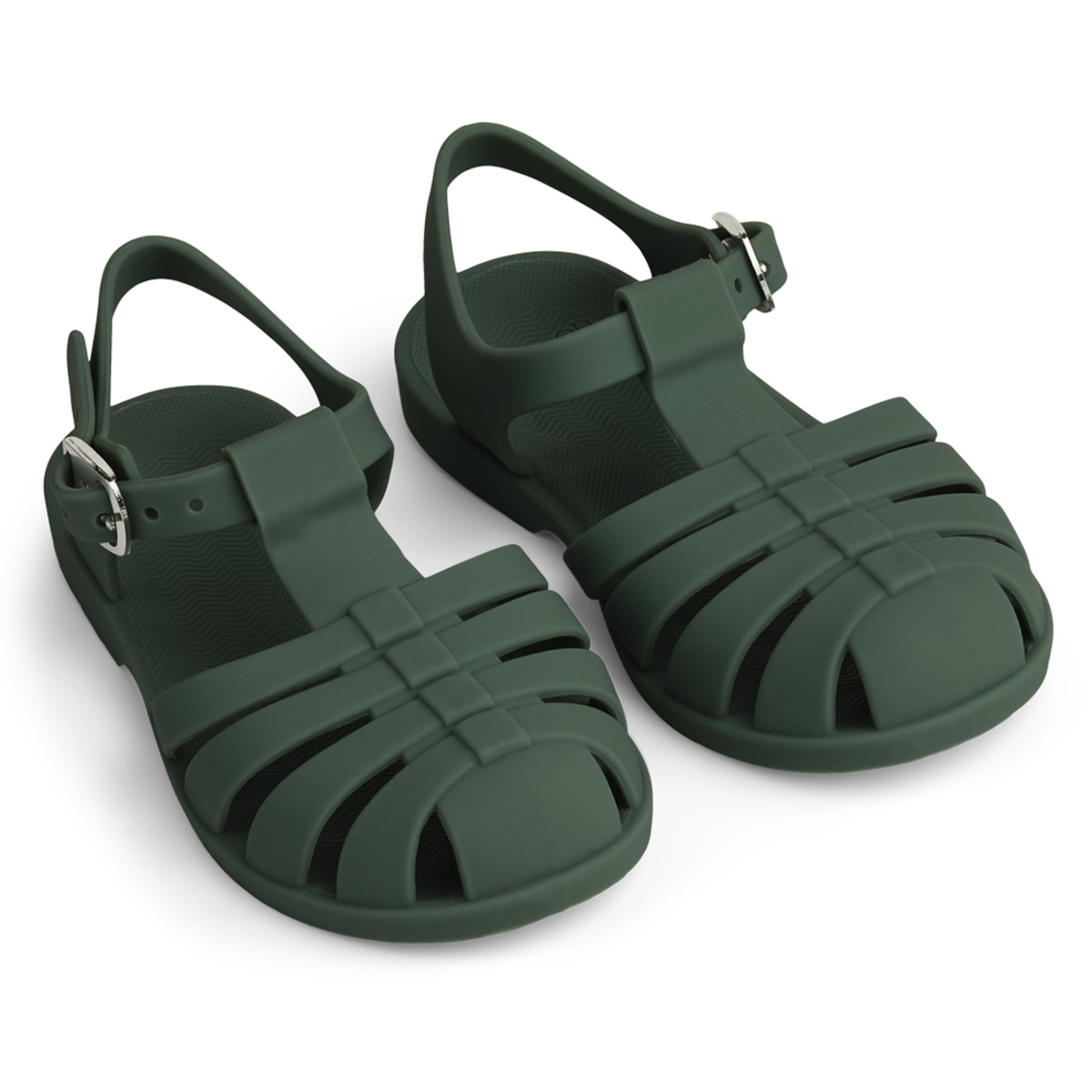 Chaussons & Chaussures Sandales Bre Garden Green - 21 Sandales Bre Garden Green - 21