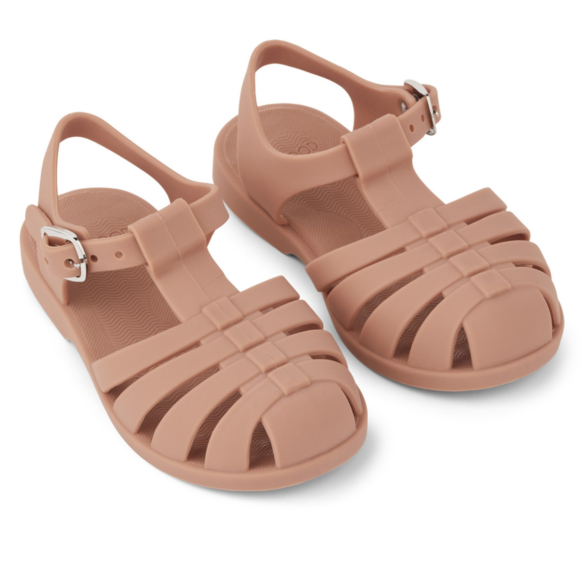 Chaussons & Chaussures Sandales Bre Tuscany Rose - 21 Sandales Bre Tuscany Rose - 21