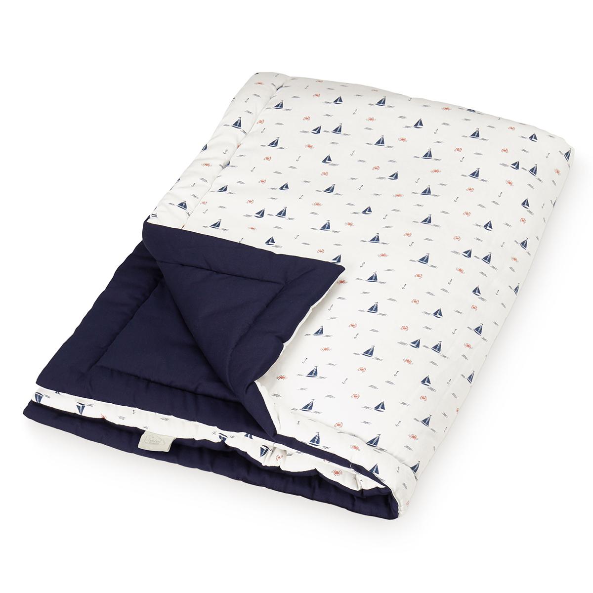 Linge de lit Couverture - Sailboats Couverture - Sailboats