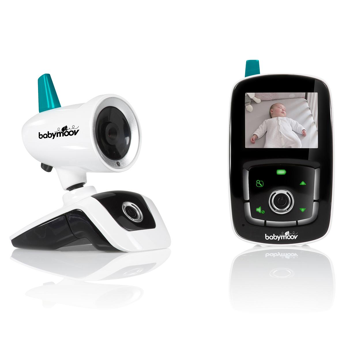Écoute bébé Babyphone Video Yoo Care Babyphone Video Yoo Care