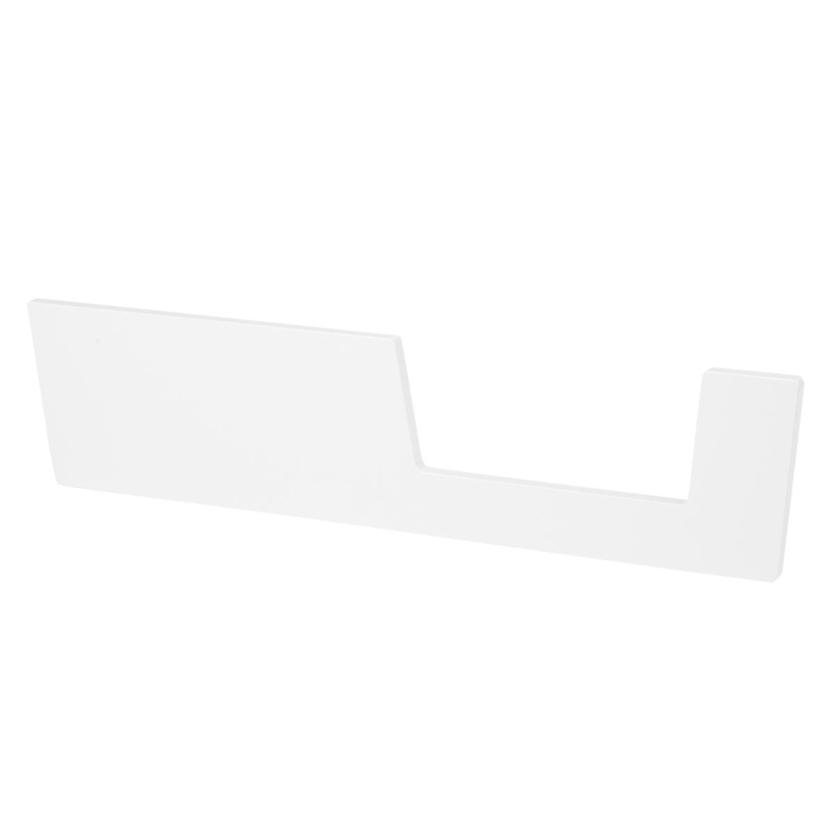 Barrière de sécurité Barrière de Lit - Blanc Barrière de Lit - Blanc