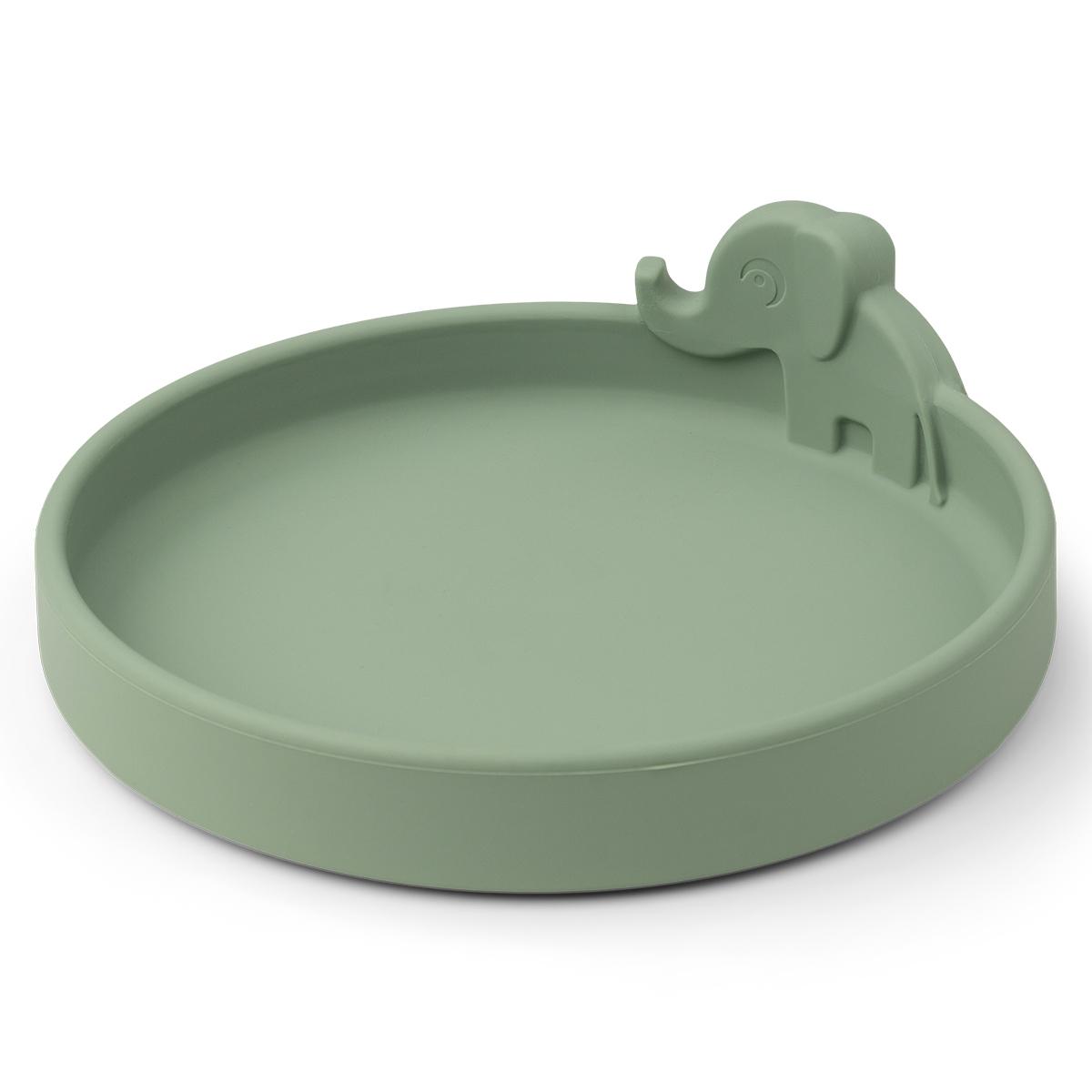 Vaisselle & Couvert Assiette Peekaboo Elphee - Vert Assiette Peekaboo Elphee - Vert