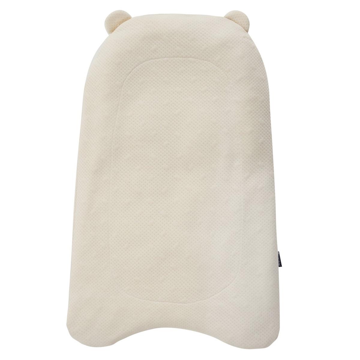 Cale-bébé Support de Sommeil Topponcino - Ecru Support de Sommeil Topponcino - Ecru
