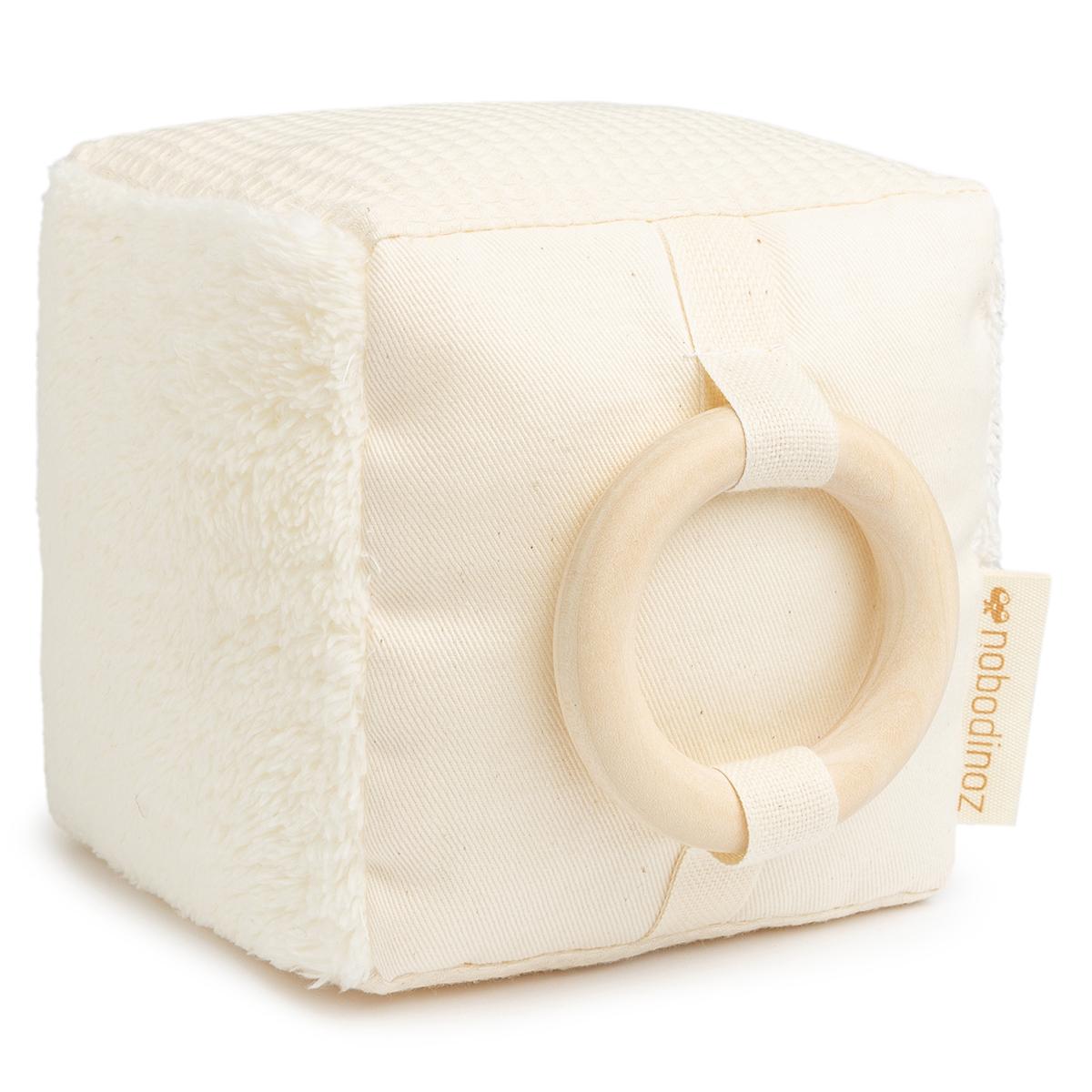 Mes premiers jouets Cube d'Activités d'Eveil Sensoriel Cube d'Activités d'Eveil Sensoriel