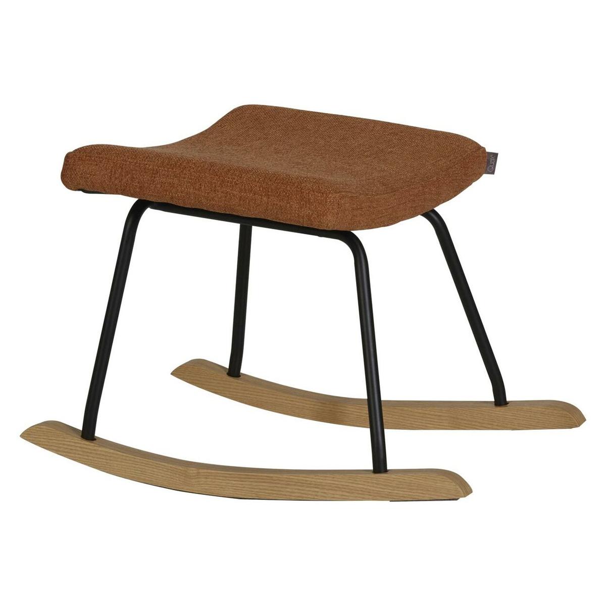 Table & Chaise Tabouret Hocker For Rocker De Luxe - Terra Tabouret Hocker For Rocker De Luxe - Terra
