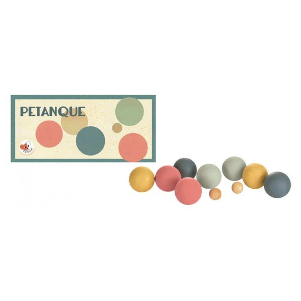 Mes premiers jouets Pétanque Pétanque