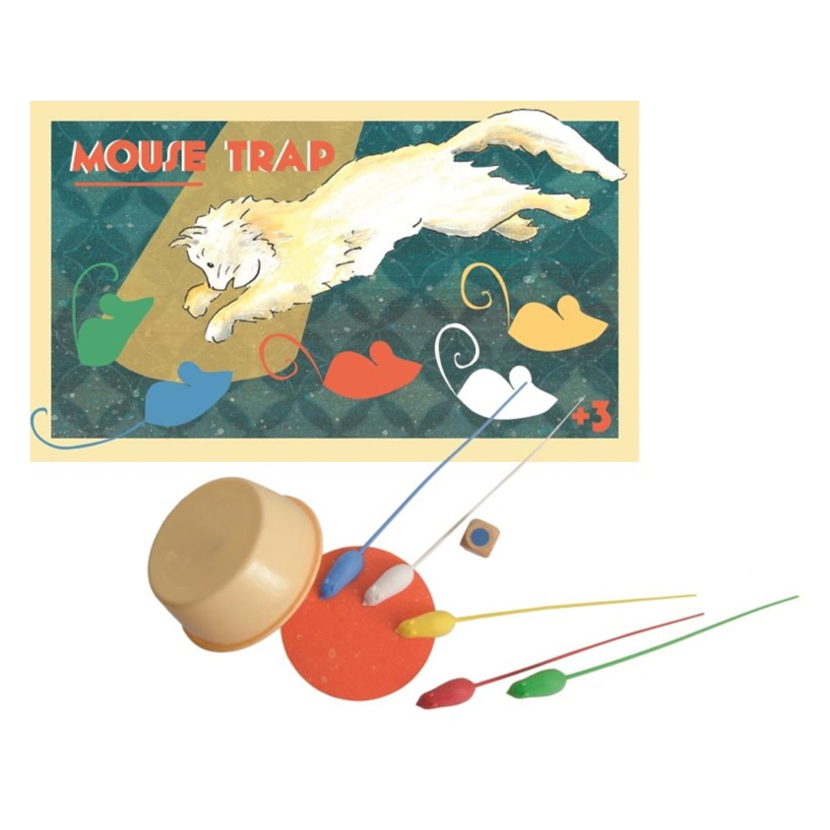 Mes premiers jouets Attrape Souris Attrape Souris