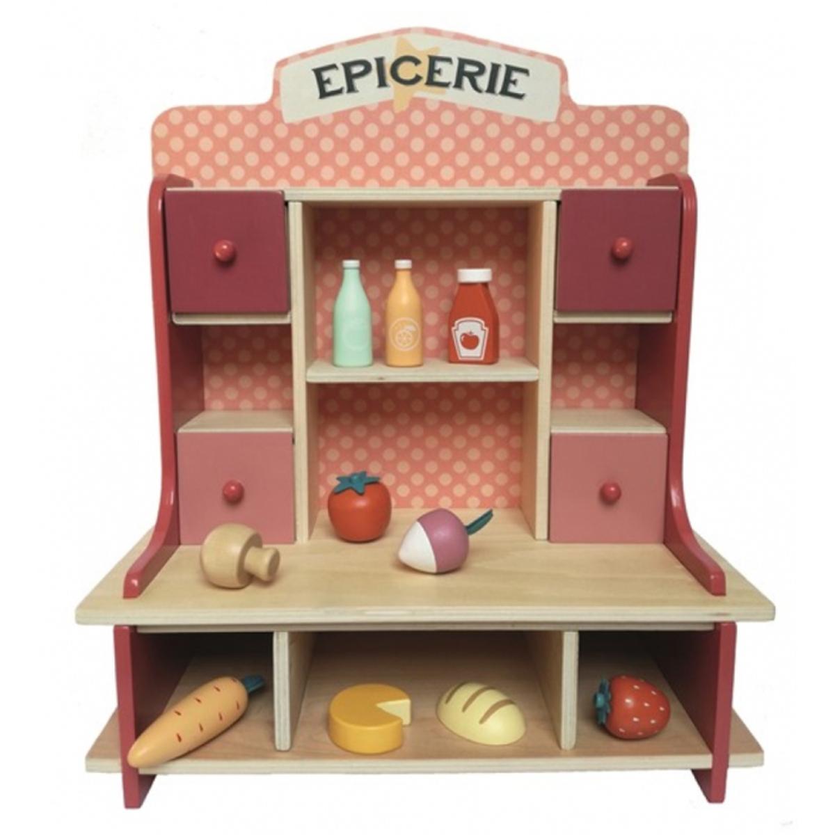 Mes premiers jouets Petite Epicerie Petite Epicerie