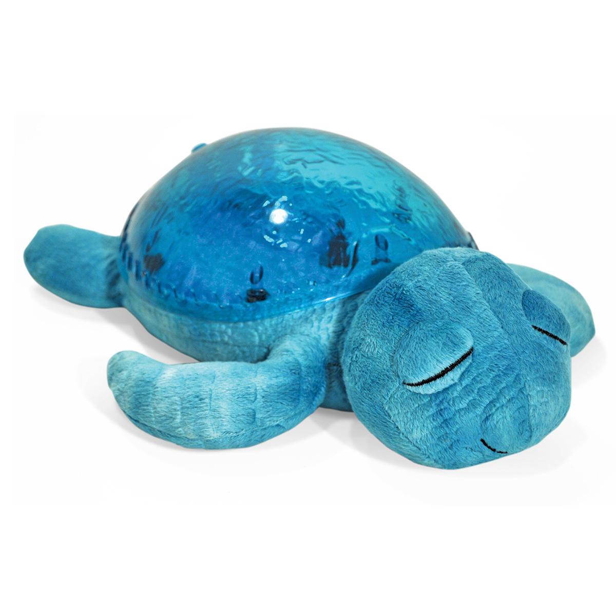 Veilleuse Veilleuse Tranquil Turtle - Aqua Veilleuse Tranquil Turtle - Aqua