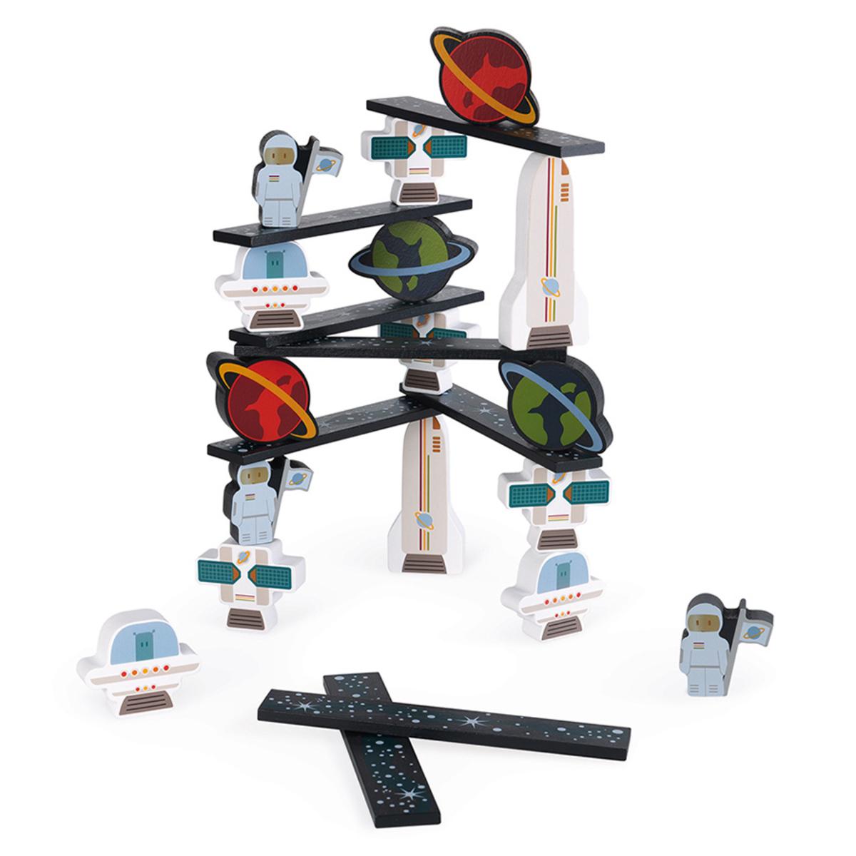 Mes premiers jouets Equilibre dans l'Espace Equilibre dans l'Espace
