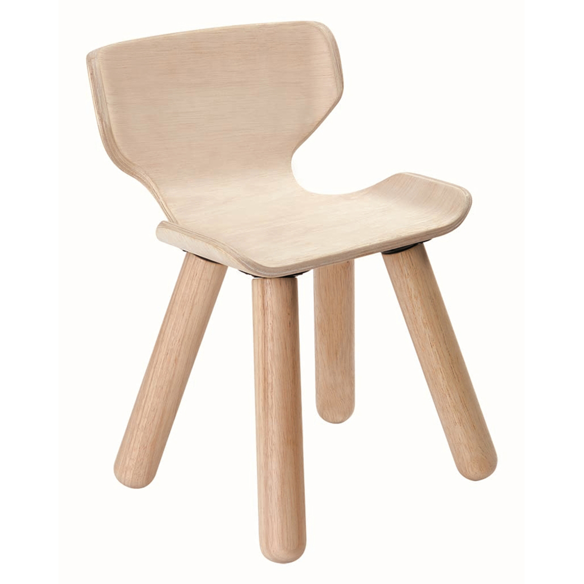 Table & Chaise Chaise - Naturel Chaise - Naturel