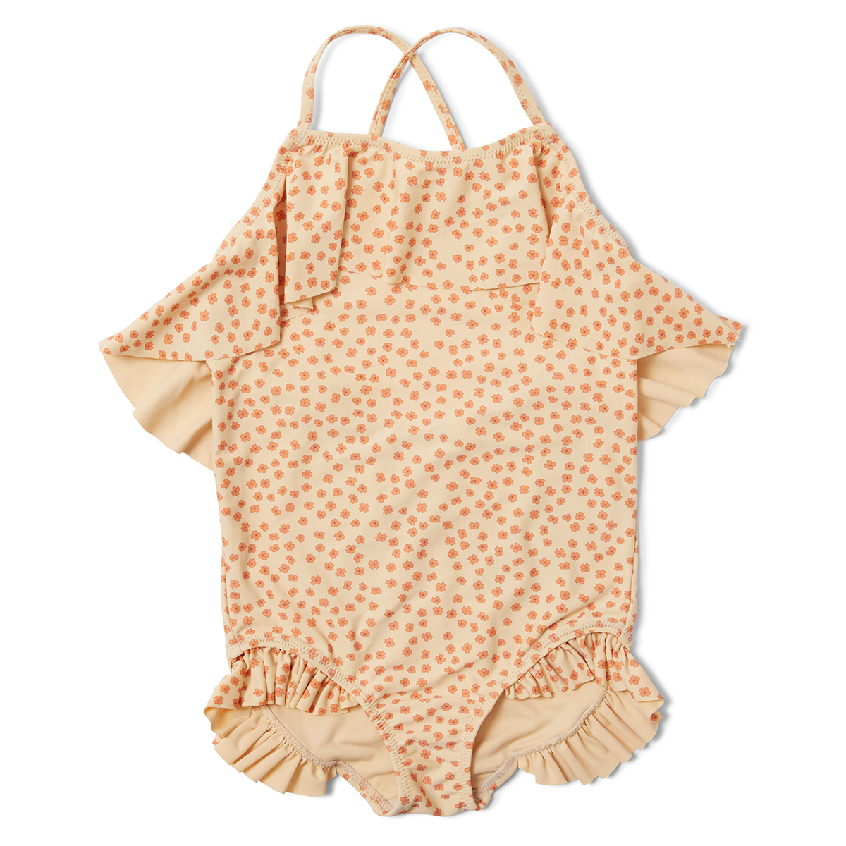 Accessoires bébé Maillot de Bain Manuca Buttercup Orange - 18 mois Maillot de Bain Manuca Buttercup Orange - 18 mois