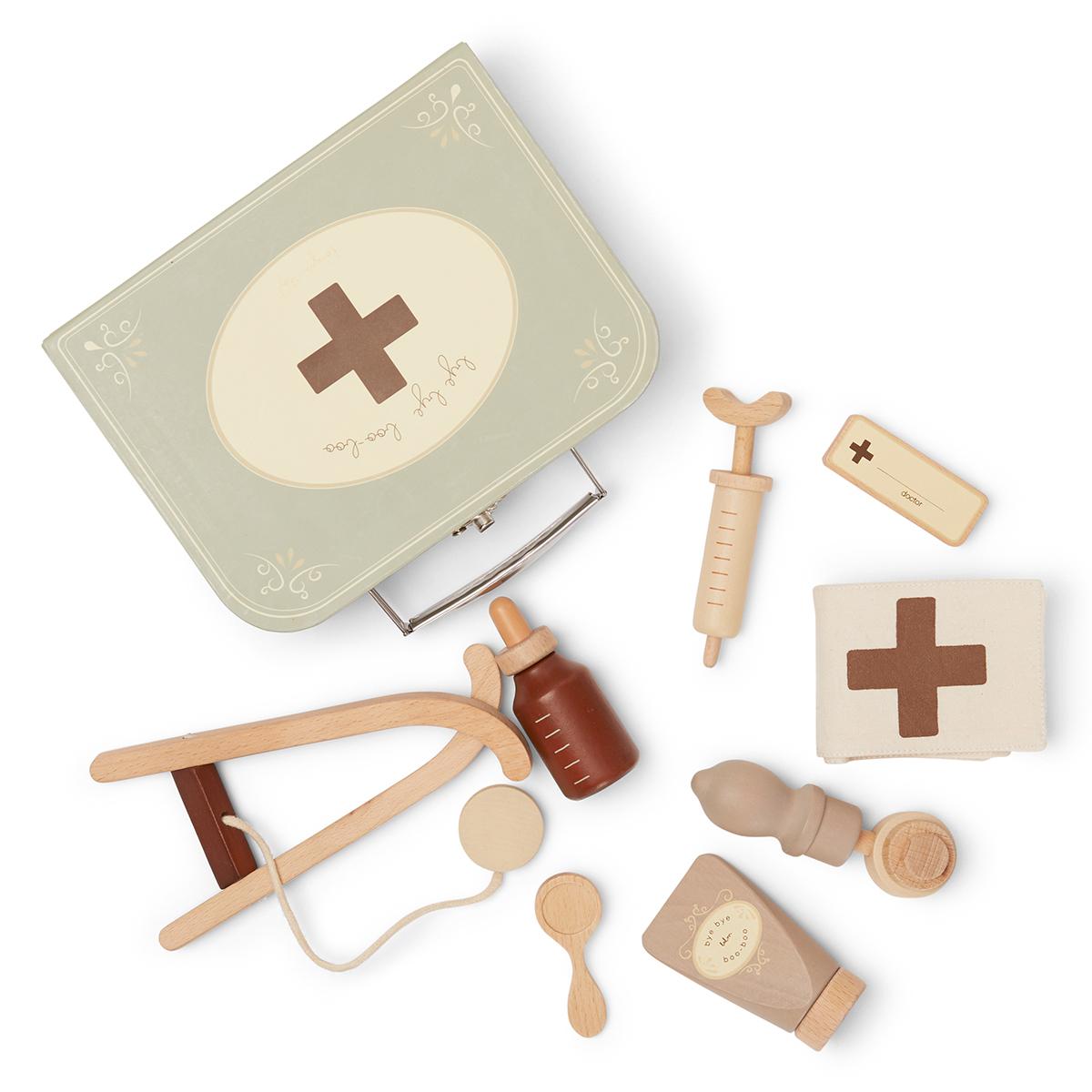 Mes premiers jouets Valise de Docteur Valise de Docteur