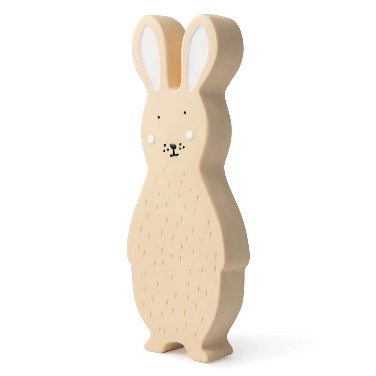Dentition Jouet en Caoutchouc Naturel - Mrs. Rabbit Jouet en Caoutchouc Naturel - Mrs. Rabbit