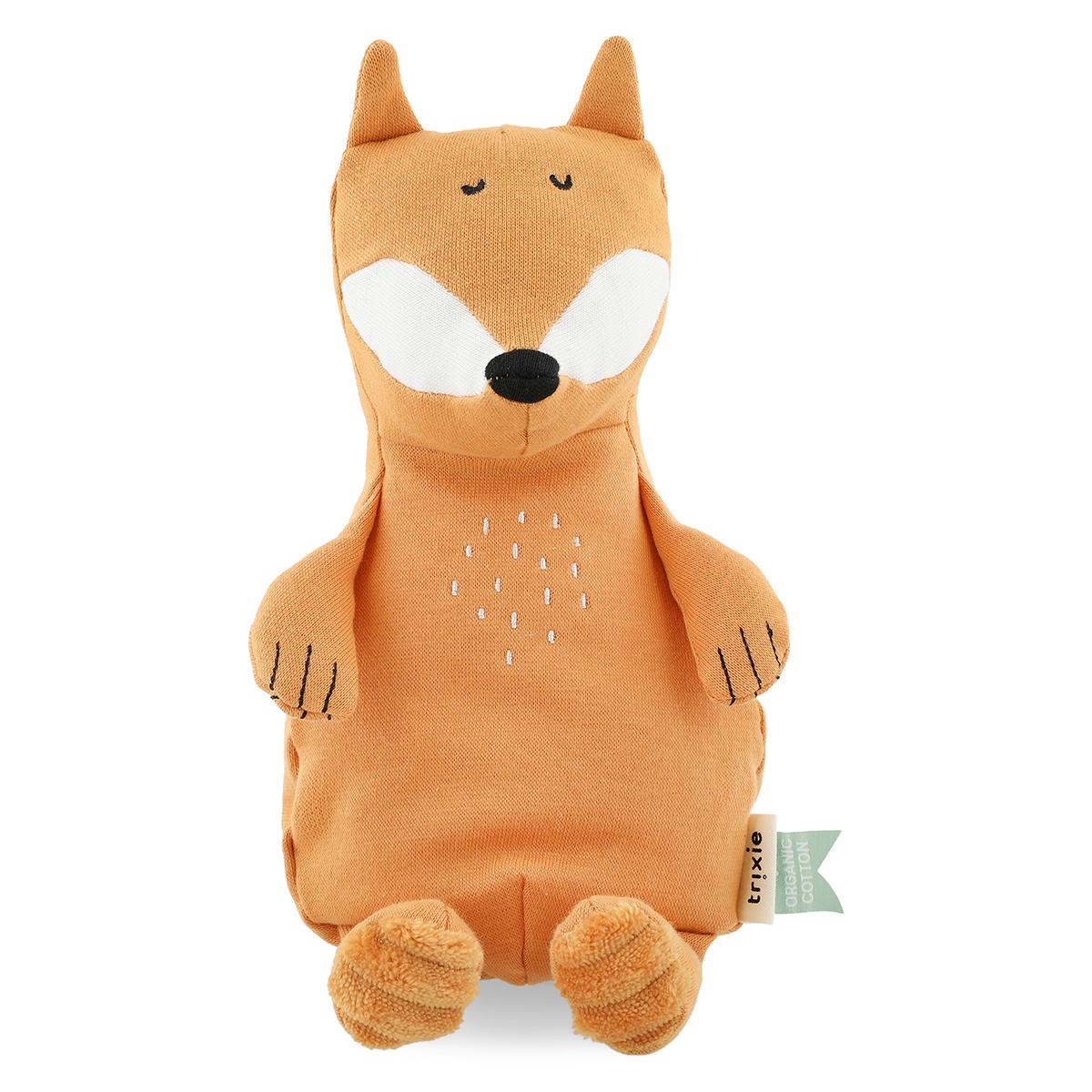 Peluche Petite Peluche Mr. Fox Peluche Renard 26 cm
