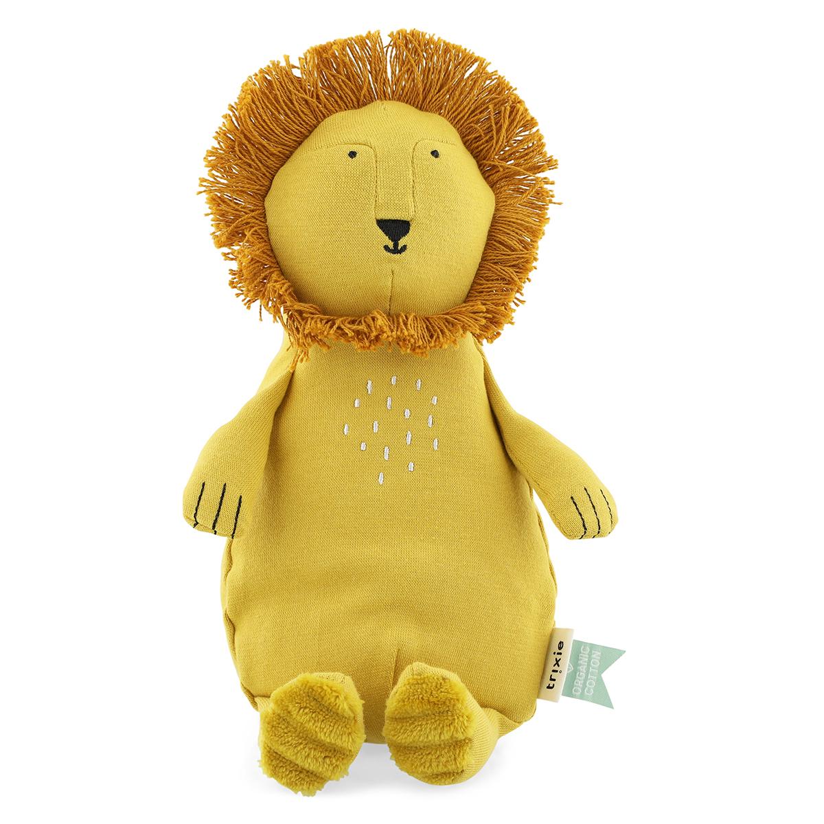 Peluche Petite Peluche Mr. Lion Peluche Lion 26 cm