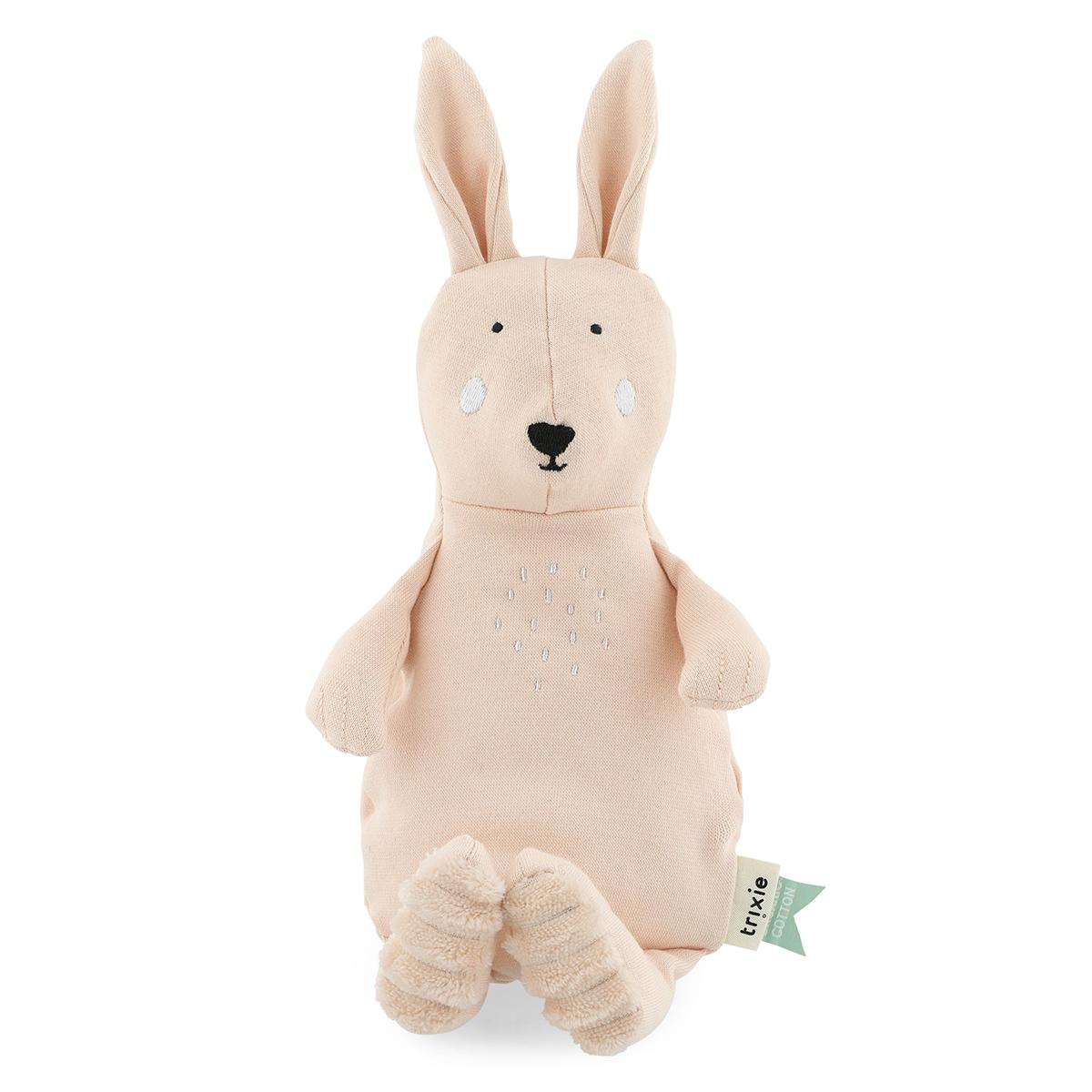 Peluche Petite Peluche Mrs. Rabbit Peluche Lapin 26 cm