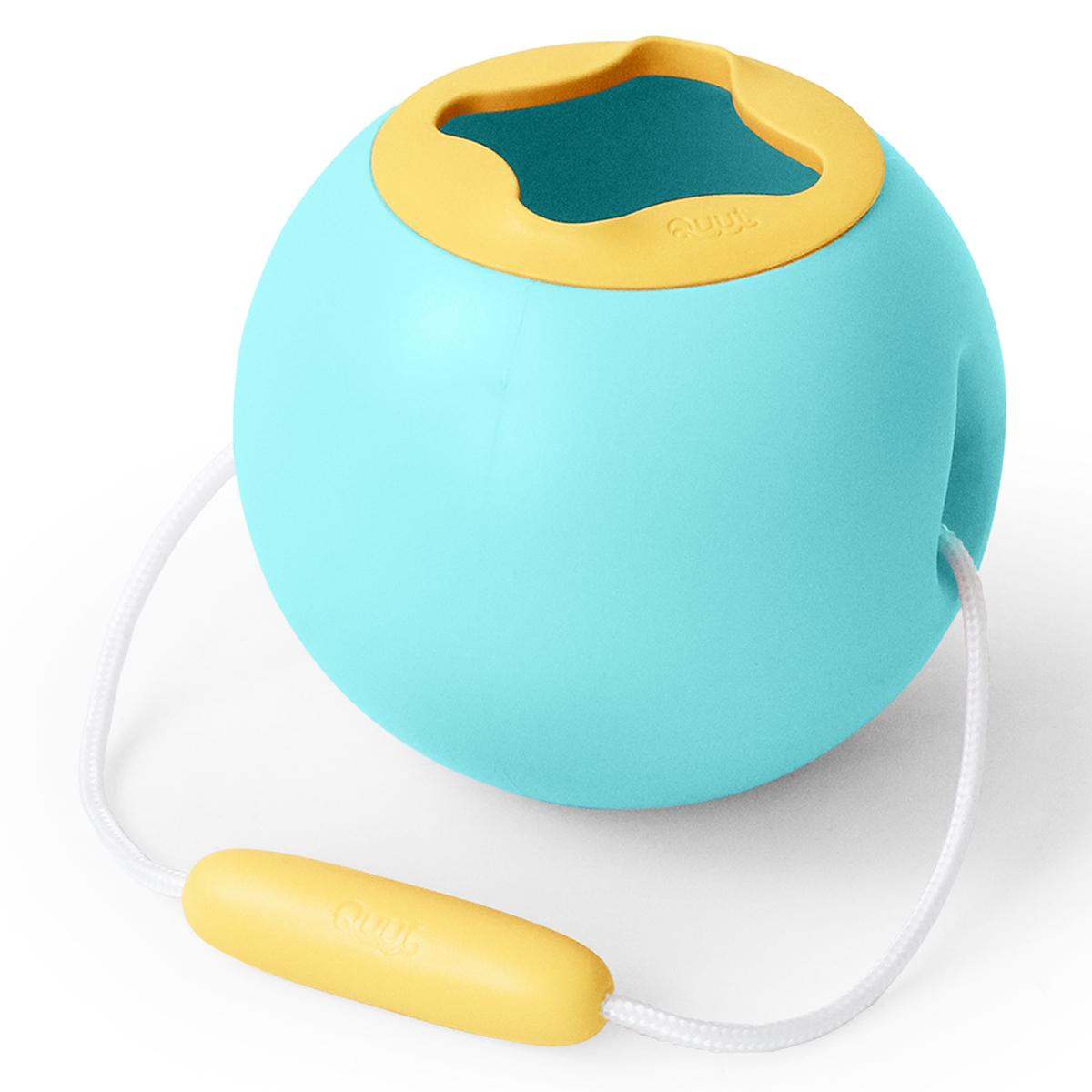 Mes premiers jouets Seau Mini Ballo - Bleu Seau Mini Ballo - Bleu