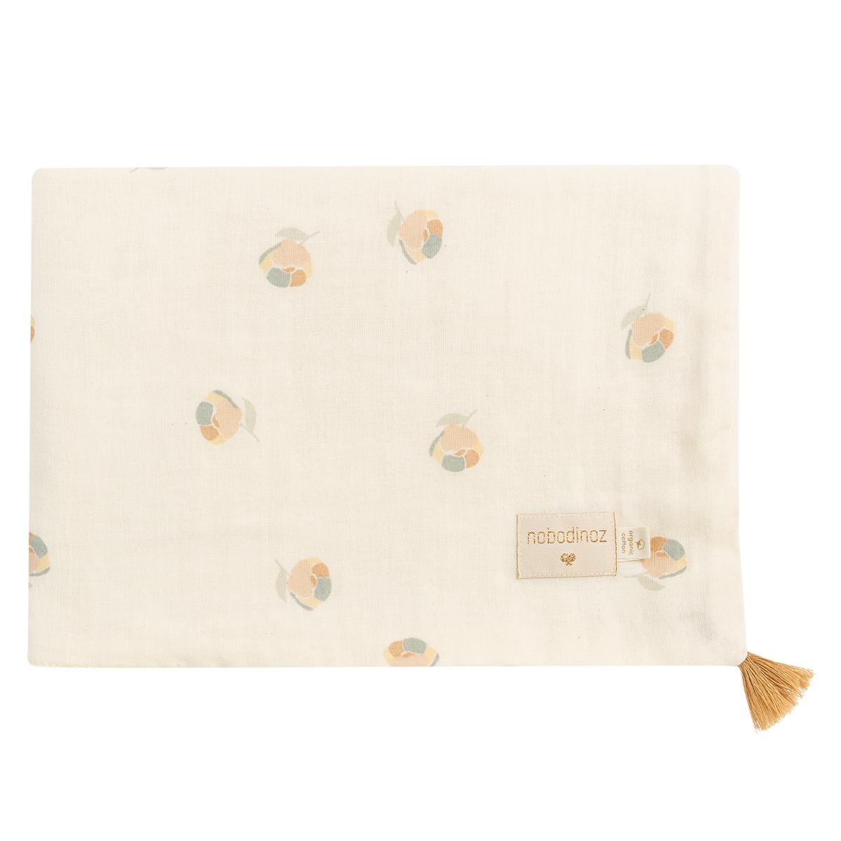 Linge de lit Couverture d'Eté Treasure - Blossom Couverture d'Eté Treasure - Blossom