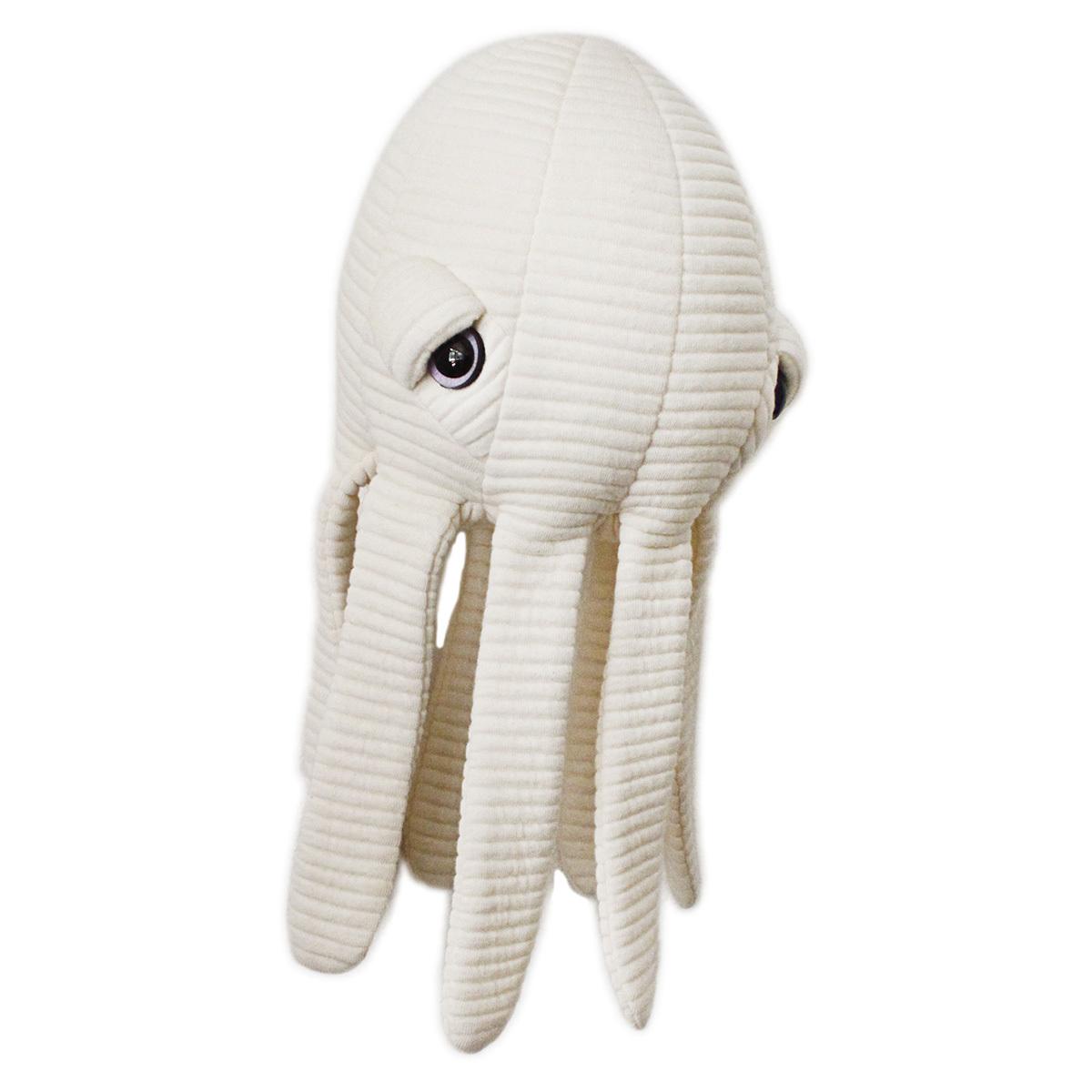 Peluche Mini Pieuvre Sir Peluche Pieuvre 30 cm