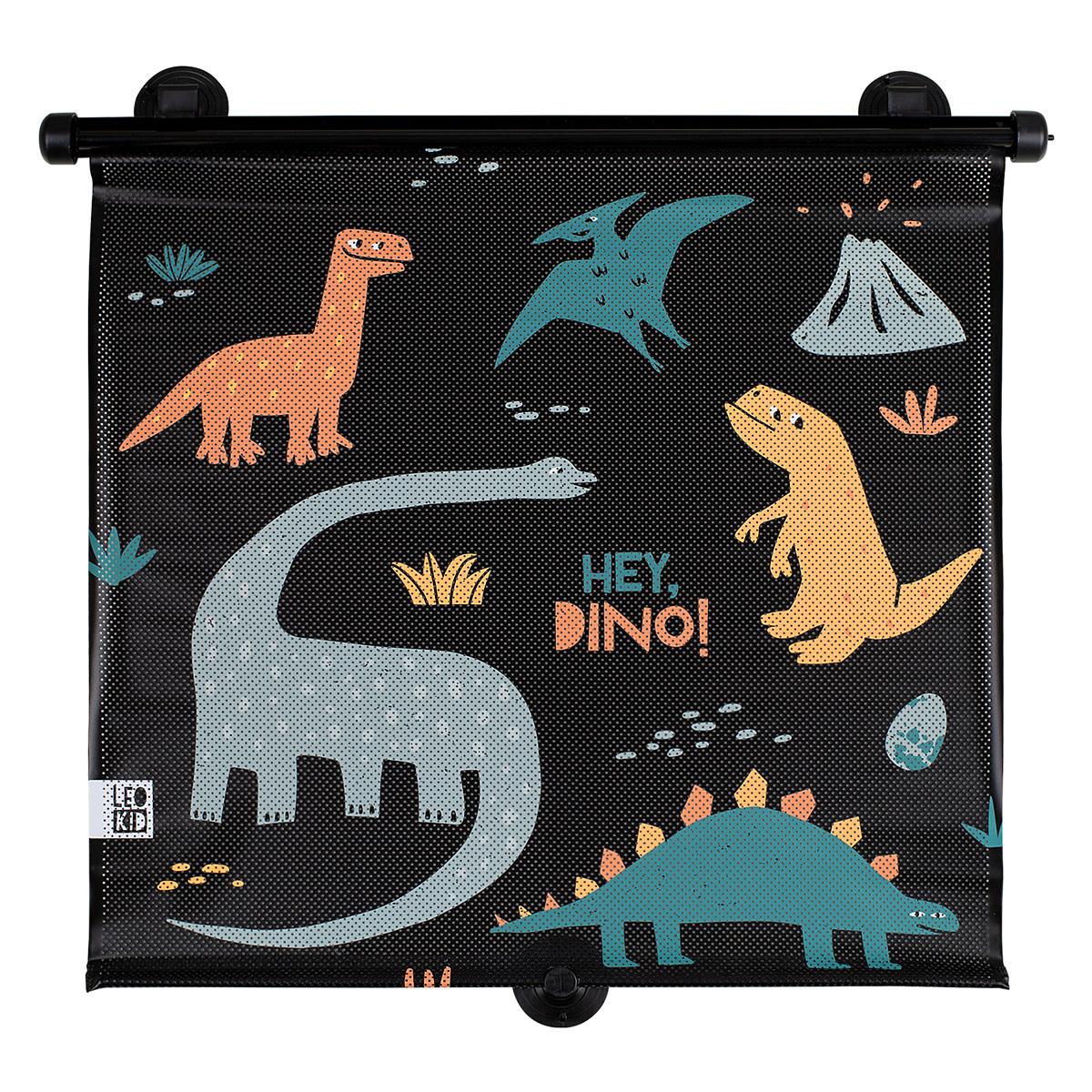 Pare-soleil Pare-soleil - Hey Dino Pare-soleil - Hey Dino