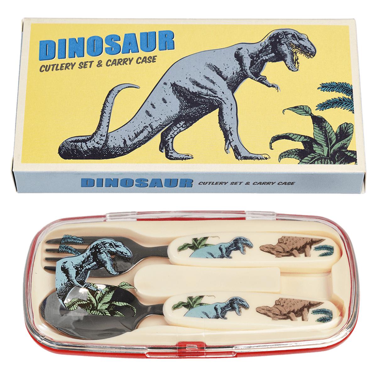Vaisselle & Couvert Set de Couverts - Dino Set de Couverts - Dino