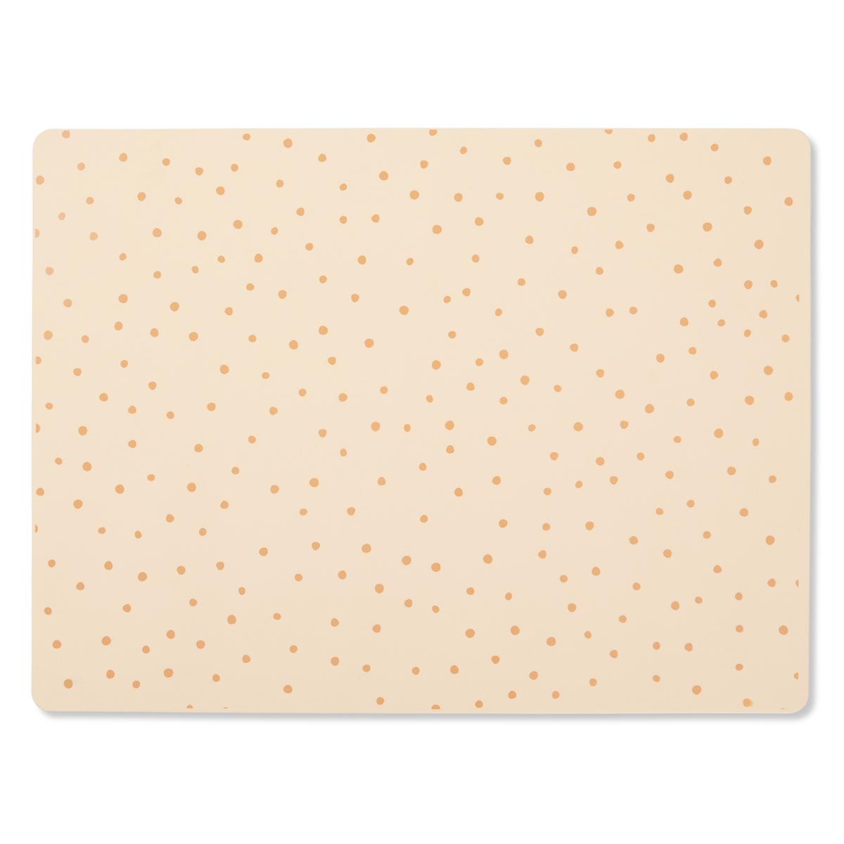 Vaisselle & Couvert Set de Table Silicone - Terracotta Dot Set de Table Silicone - Terracotta Dot