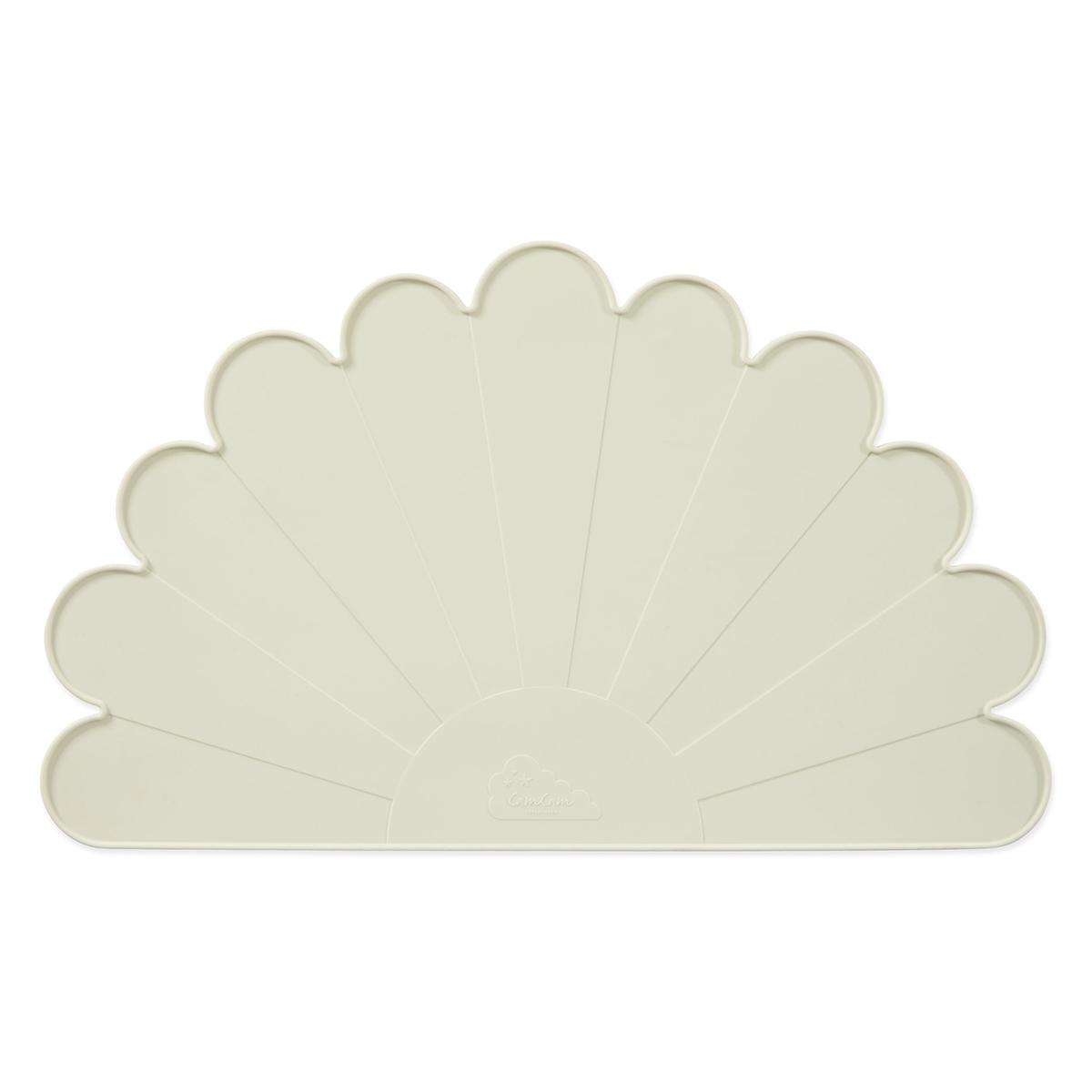 Vaisselle & Couvert Set de Table Fleur - Light Sand Set de Table Fleur - Light Sand