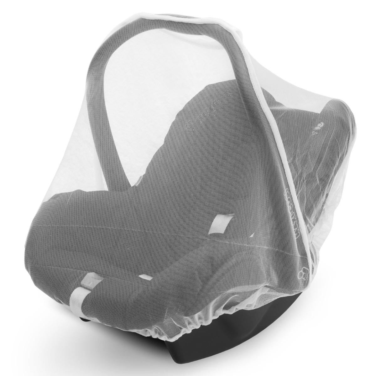 Confort Moustiquaire pour Siège Auto Moustiquaire pour Siège Auto