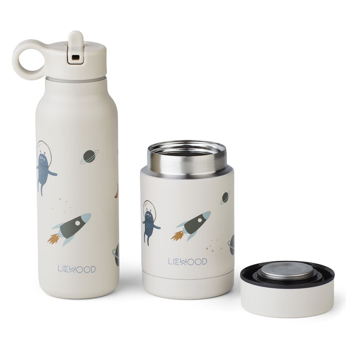 Tasse & Verre Pack Pique-nique Marlow - Space Sandy Mix Pack Pique-nique Marlow - Space Sandy Mix