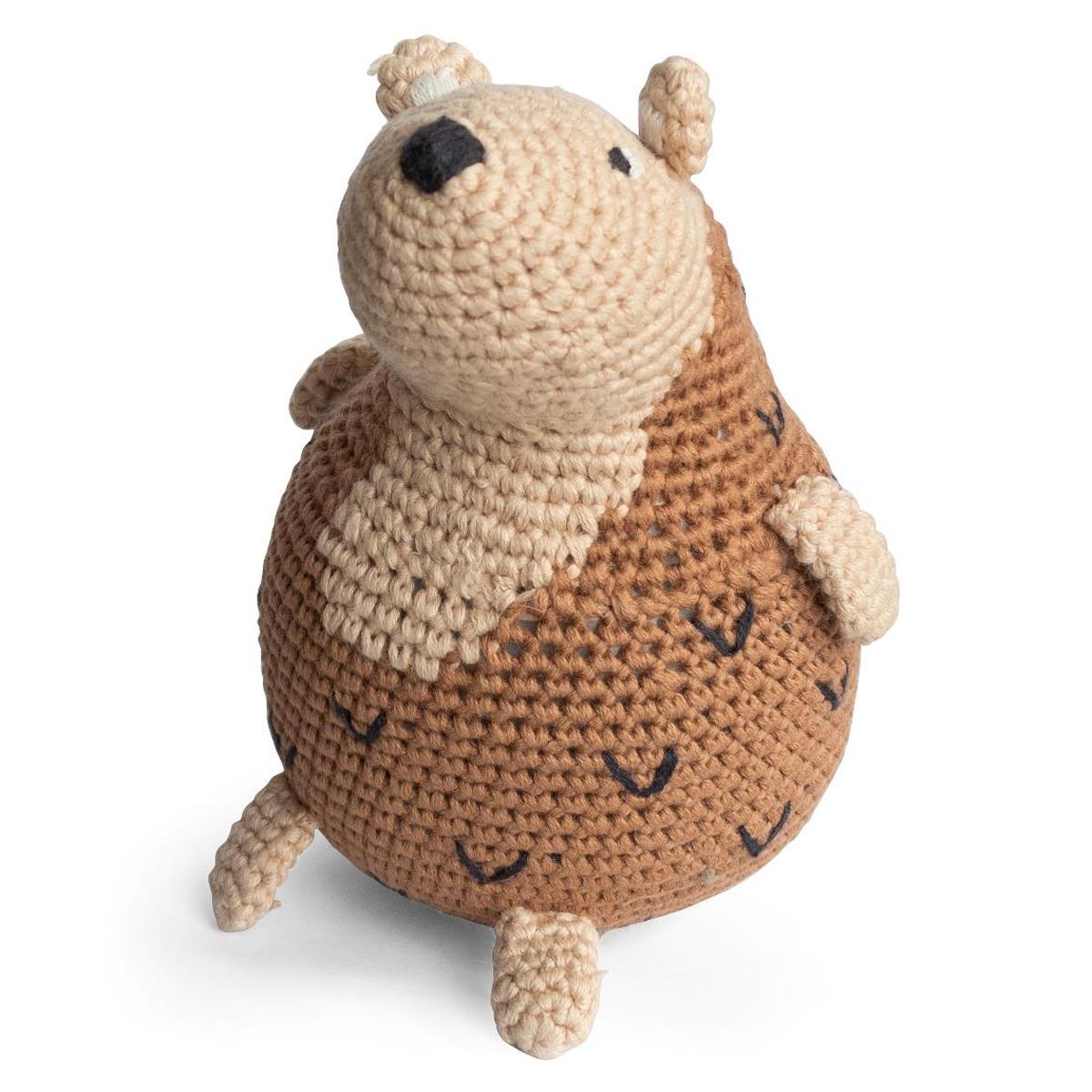 Mes premiers jouets Culbuto Crochet Hérisson Nightfall Culbuto Crochet Hérisson Nightfall