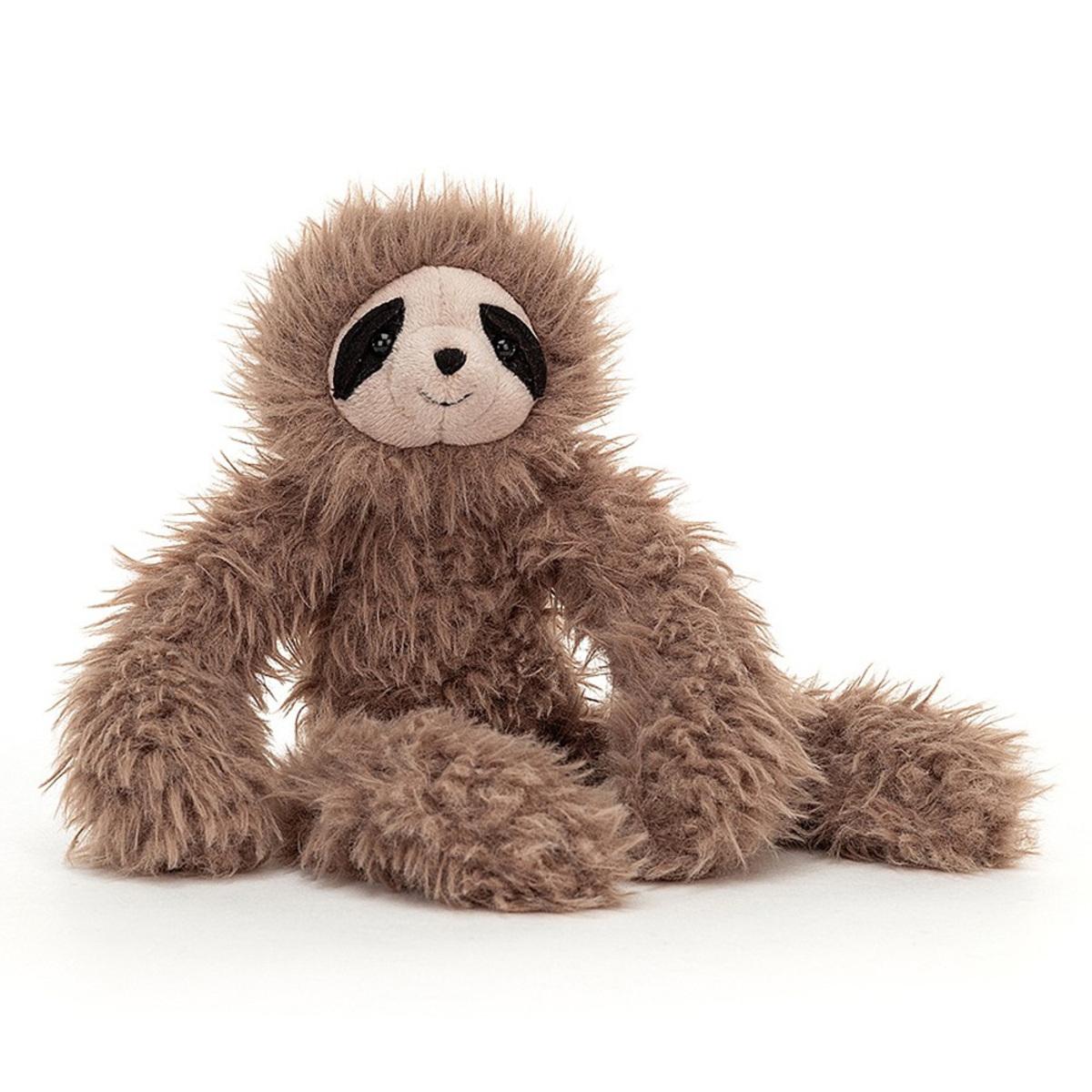 Peluche Bonbon Sloth Peluche Paresseux 24 cm
