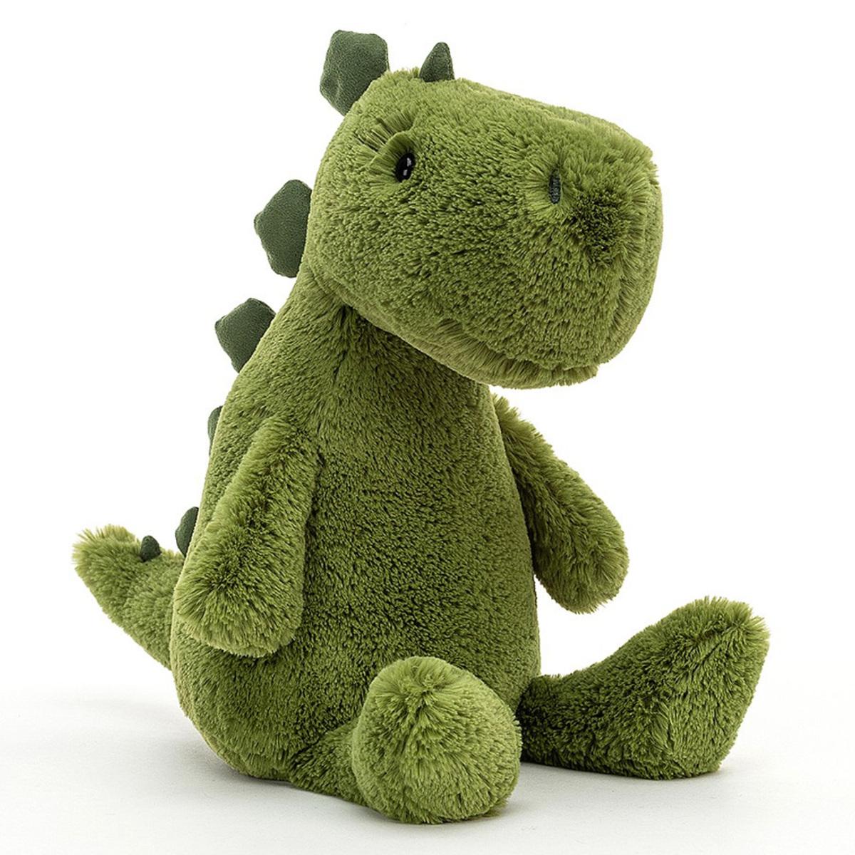 Peluche Rumpa Dino Peluche Dinosaure 36 cm