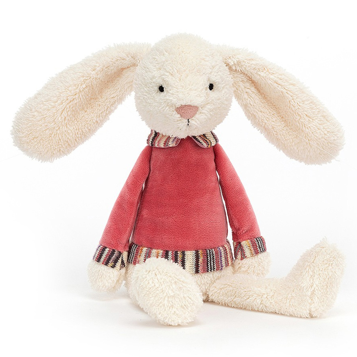 Peluche Lingley Bunny Peluche Lapin 29 cm