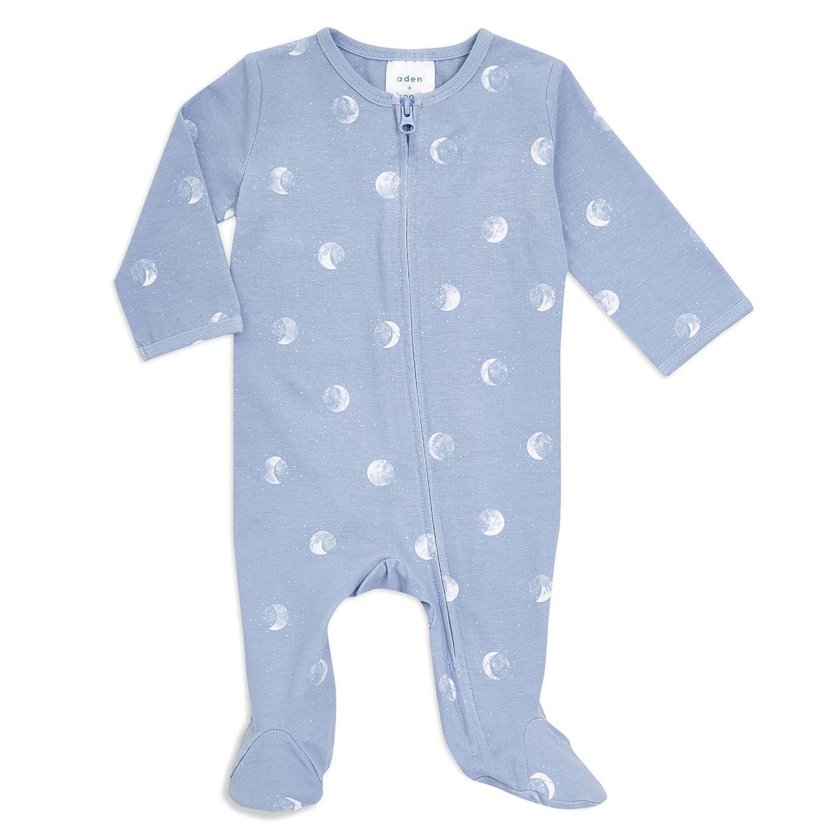 Body & Pyjama Pyjama Blue Moon - 6/9 Mois Pyjama Blue Moon - 6/9 Mois