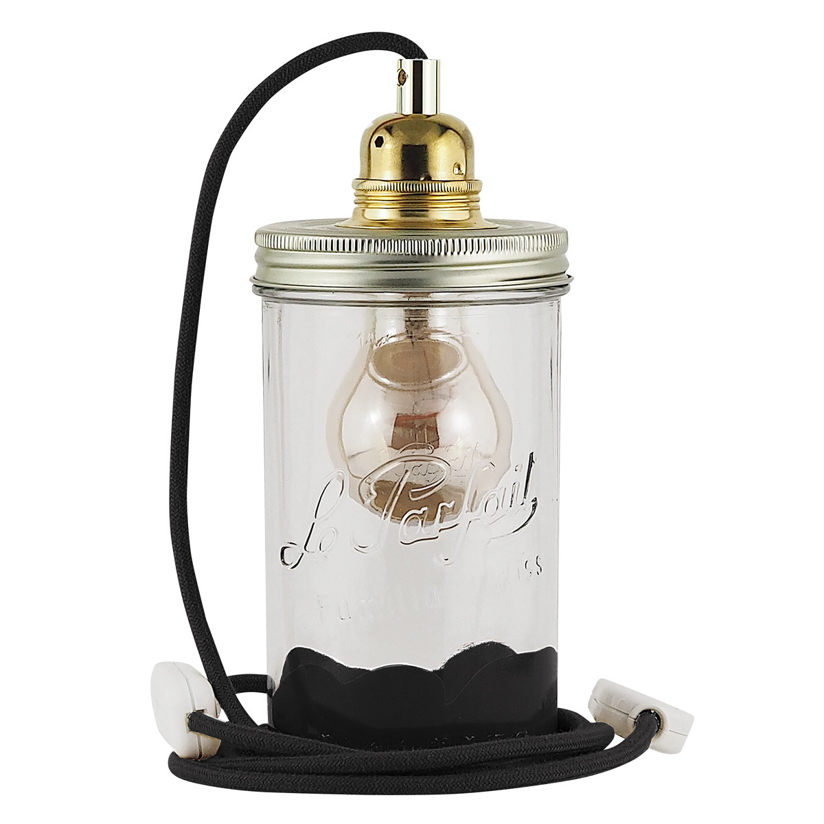 Lampe à poser Lampe Jules l'Elégante Lampe Jules l'Elégante