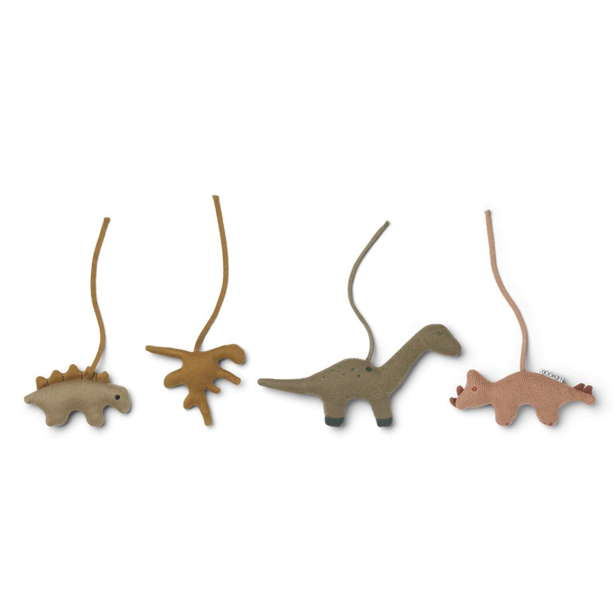 Arche Jouets pour Arche d'Activités Gio - Dino Golden Caramel Multi Mix Jouets pour Arche d'Activités Gio - Dino Golden Caramel Multi Mix