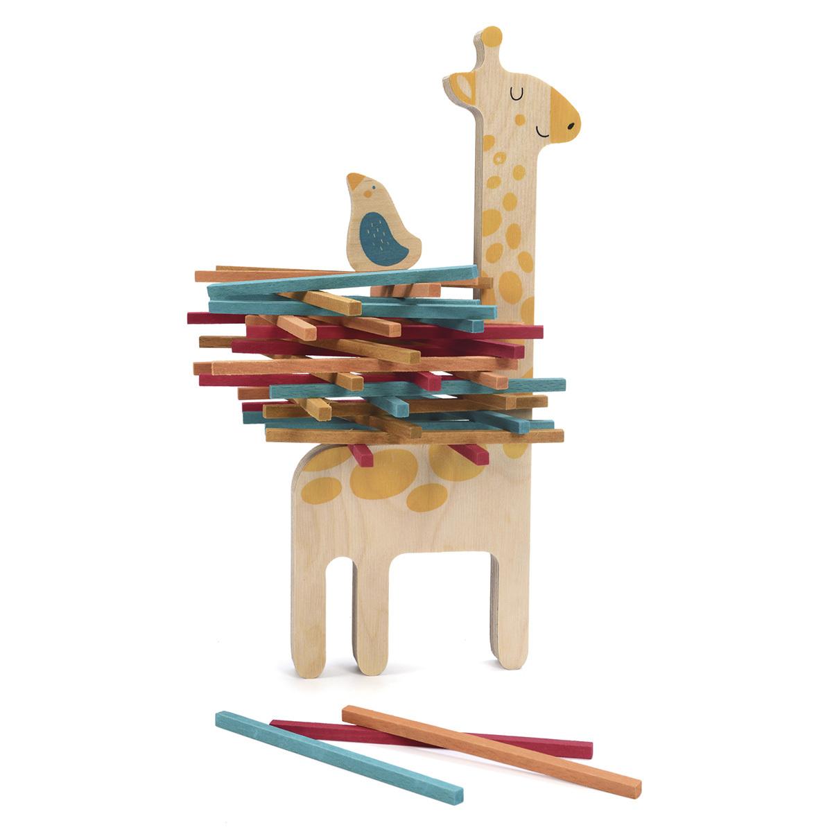 Mes premiers jouets Jeu d'Equilibre Matilda et ses Amis Jeu d'Equilibre Matilda et ses Amis