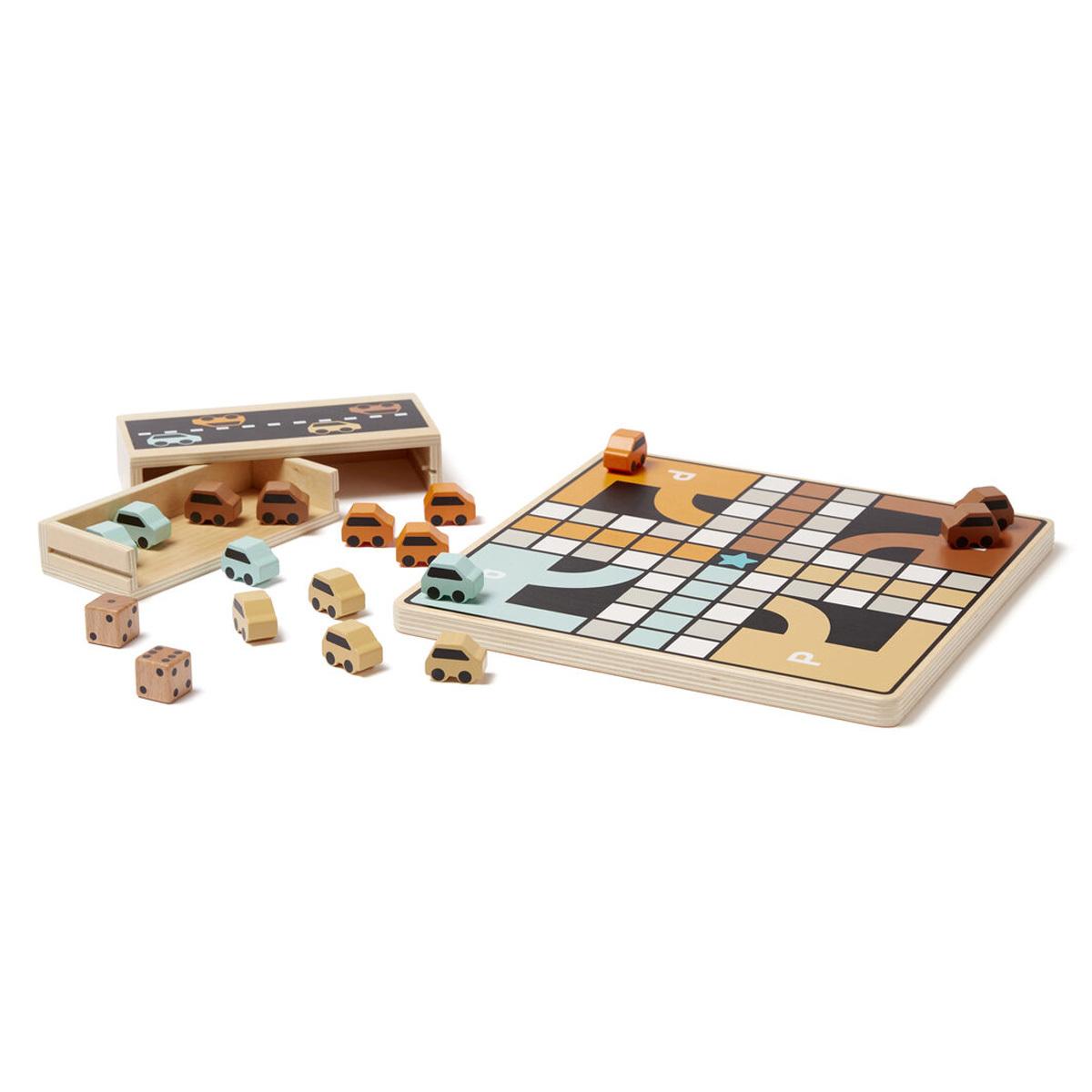 Mes premiers jouets Plateau de Jeu Petites Voitures Aiden Plateau de Jeu Petites Voitures Aiden