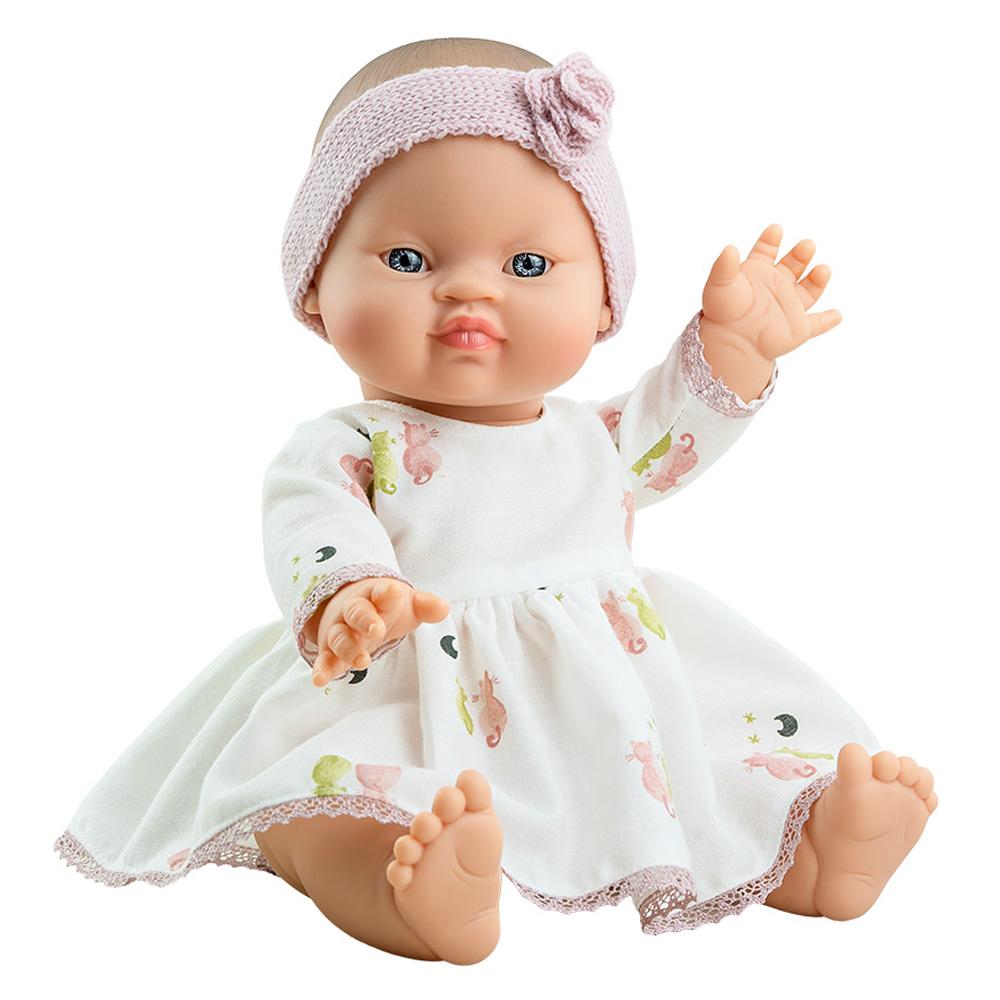 Mes premiers jouets Poupée Johanna Poupée Johanna
