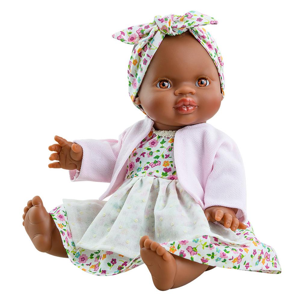 Mes premiers jouets Poupée Olga Poupée Olga