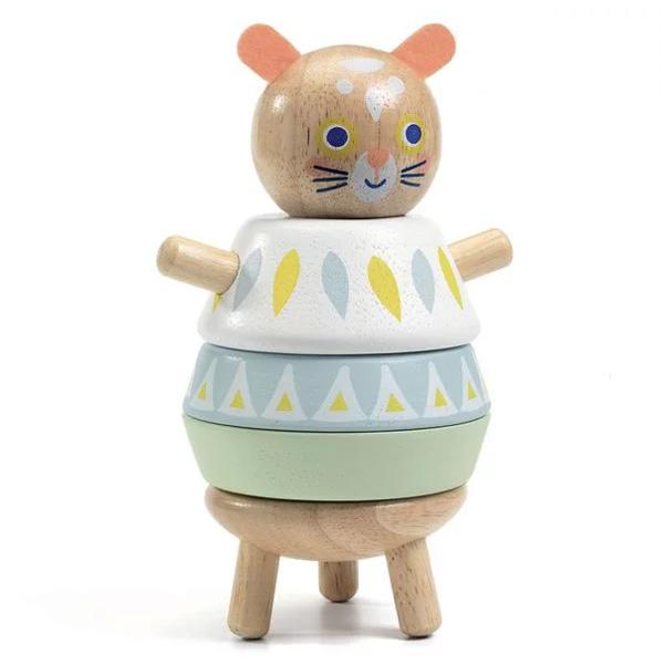 Mes premiers jouets BabySouri BabySouri