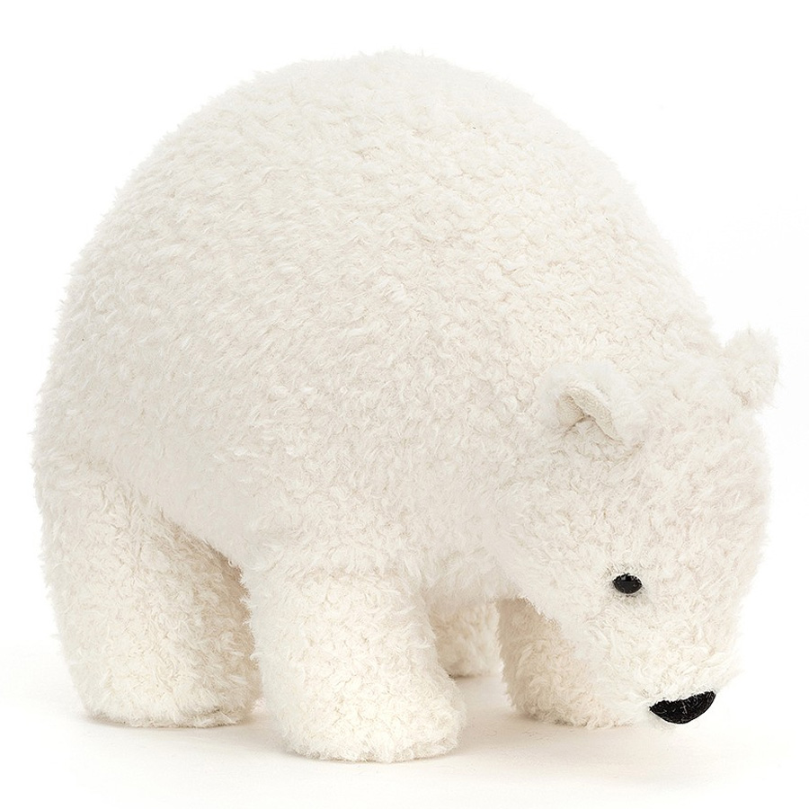 Peluche Wisful Polar Bear - Medium Wisful Polar Bear - Medium