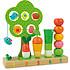 J'apprends à compter les fruits & légumes pas cher
