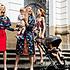 Acheter Poussette combinée Poussette Trio Mios Chrome Nacelle Luxe et Siège Auto Cloud Q Rebellious - Multicolor