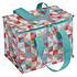 Lunch Bag - Multicolour Geometric pas cher