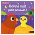 Nathan Editions Bonne Nuit Petit Poussin