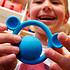 Acheter Dentition Nigi, Nagi et Nogi - Set de 3 Anneaux de Dentition Tactile